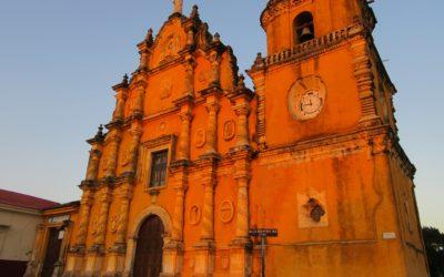 Belle semaine au Nicaragua et son île d'Ometepe (Partie 2)