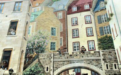 Trois restaurants incontournables à Québec