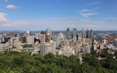 Mes 10 activités d'été à Montréal ! (partie 1)