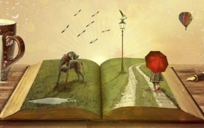 Ma sélection des indémodables littérature jeunesse