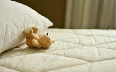Juliette a 3 ans : Quel oreiller choisir ?