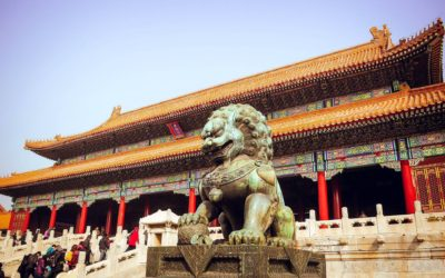 Les trésors de Pékin, capitale culturelle